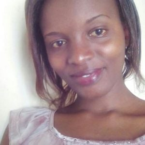 Photo of POLLYANNE GITONGA