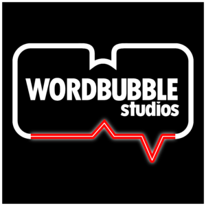 Wordbubble Studios logo