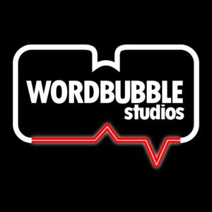 Wordbubble Studios logo