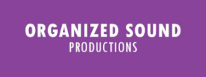Organized Sound Productions logo