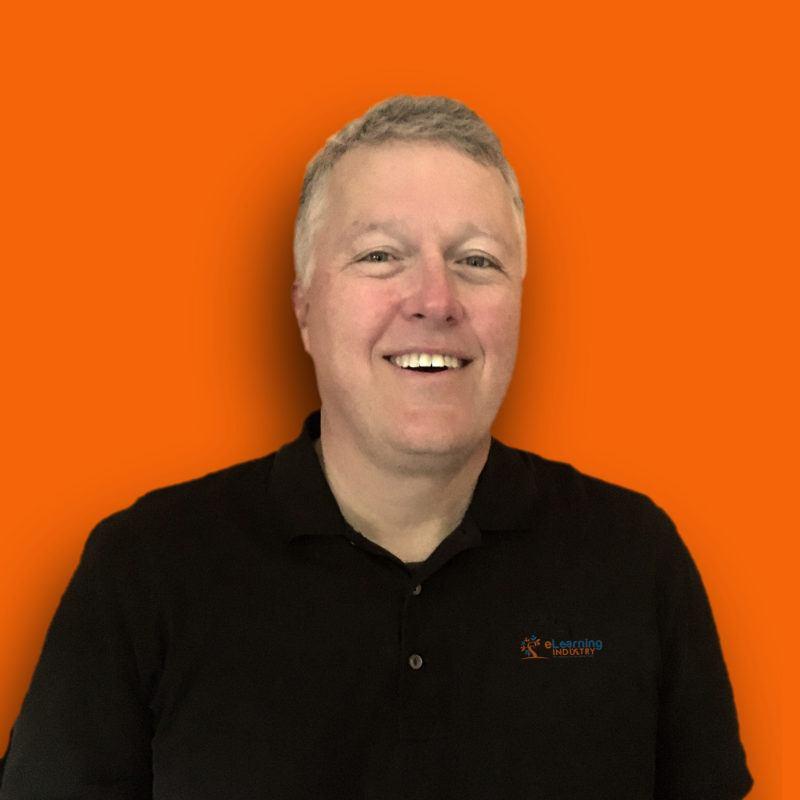 John Crabill - eLearning Industry
