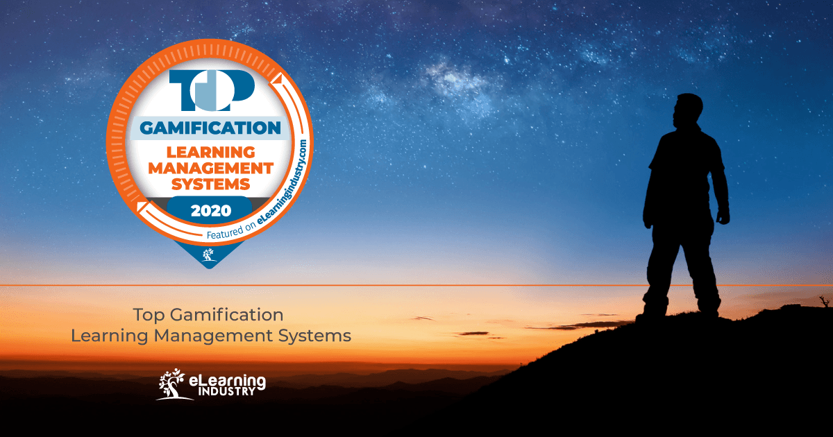 Top Gamification Learning Management Systems (2020)