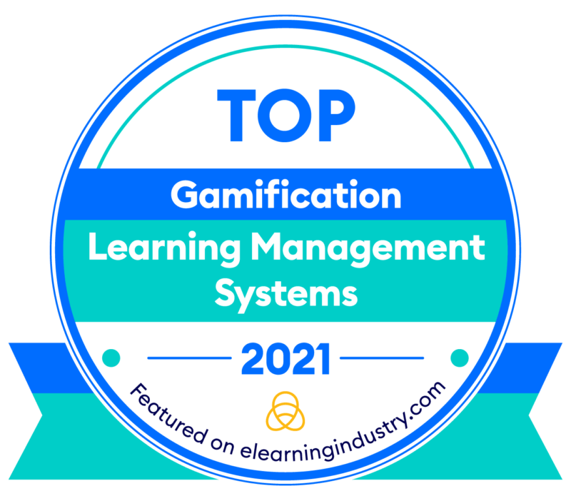 Top Gamification Learning Management Systems (2021)