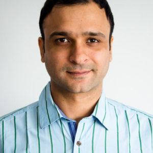 Photo of Anuj Vyas