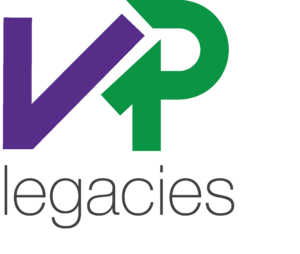 VP Legacies | Micro-learning Experts logo