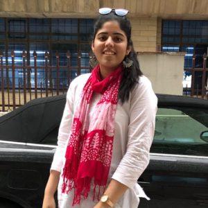 Photo of Radhika Sethi