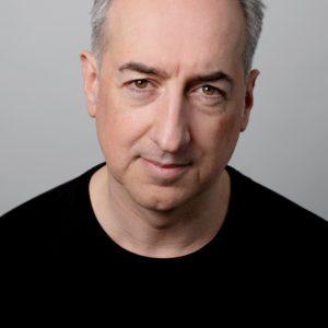 Photo of Guy Slocombe