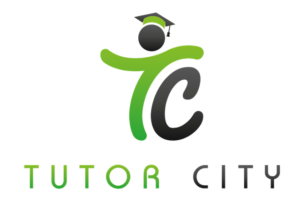 Tutor City Tuition Agency logo