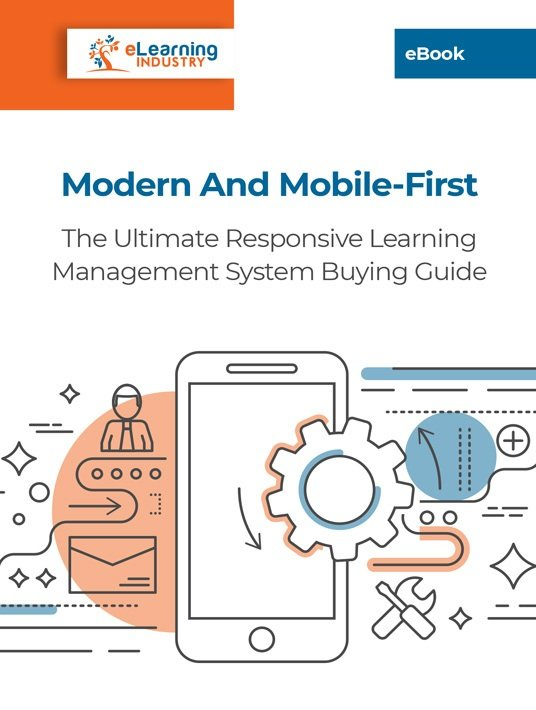eBook Release: Modern And Mobile-First: The Ultimate Responsive Learning Management System Buying Guide