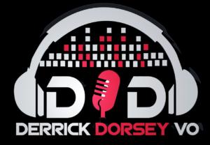 Derrick Dorsey VO logo