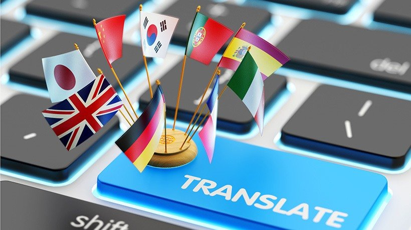 Translation And Localization In eLearning