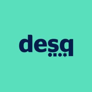 DESQ logo