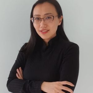 Photo of Gracie Hongyang Li