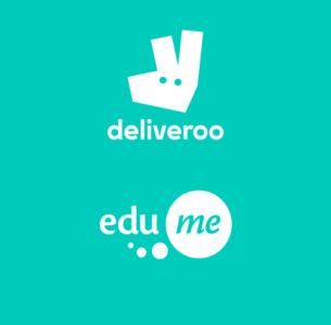 Deliveroo Chooses EduMe To Deliver Global Remote Training Program