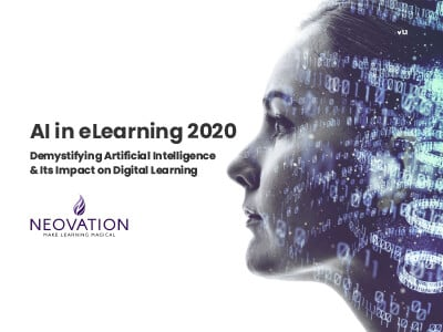 Neovation Learning Solutions Demystifies AI In eLearning