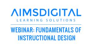Fundamentals Of Instructional Design