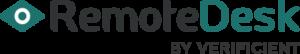 RemoteDesk logo