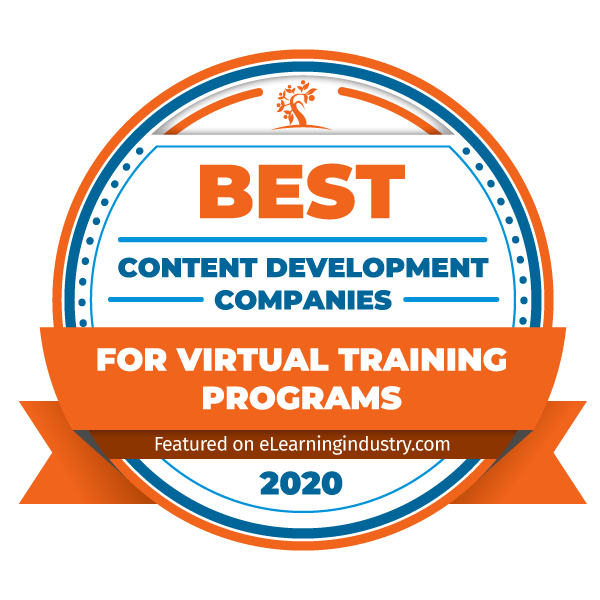 Best Content Development Companies To Help You Create Your Virtual Training Programs