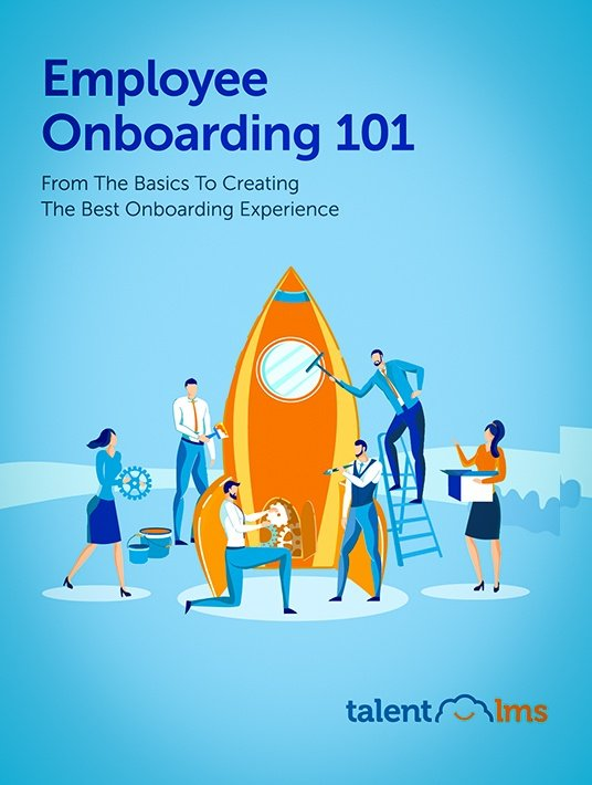 Employee Onboarding 101: From The Basics To Creating The Best Onboarding Experience
