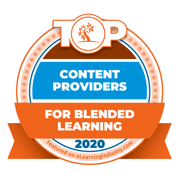 Top eLearning Content Providers For Blended Learning 2020