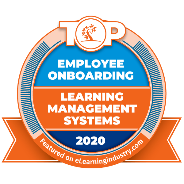 Top Employee Onboarding Learning Management Systems