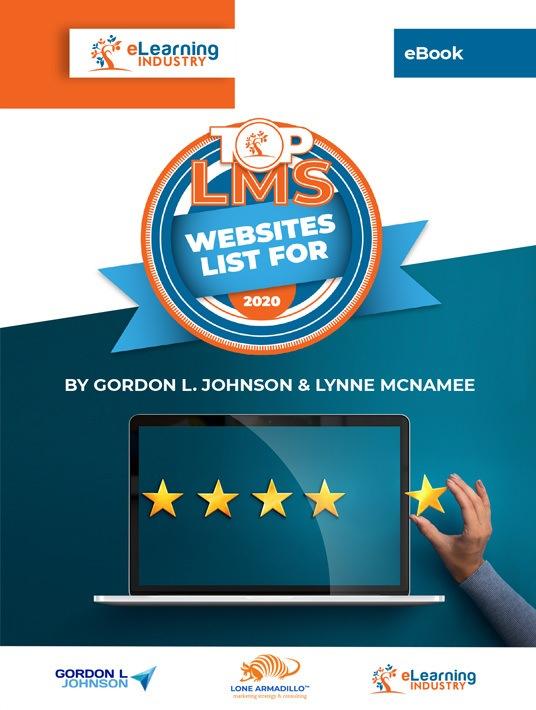 eBook Release:  Top LMS Websites For 2020