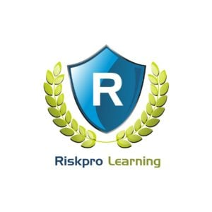 Riskpro Learning logo