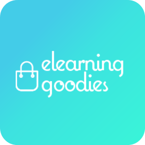 eLearning Goodies logo