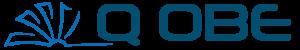 Q-OBE logo