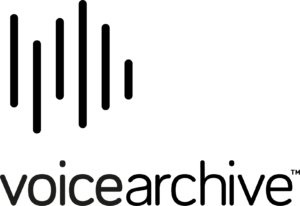 VoiceArchive logo