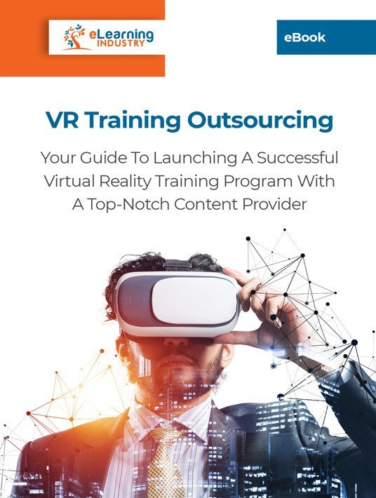 VR Training Outsourcing: Your Guide To Launching A Successful Virtual Reality Training Program With A Top-Notch Content Provider
