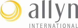Allyn International - logistics eLearning logo