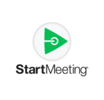 StartMeeting logo