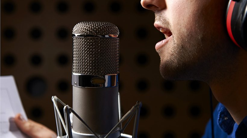 Find The Right Voice Actor For Your eLearning Video