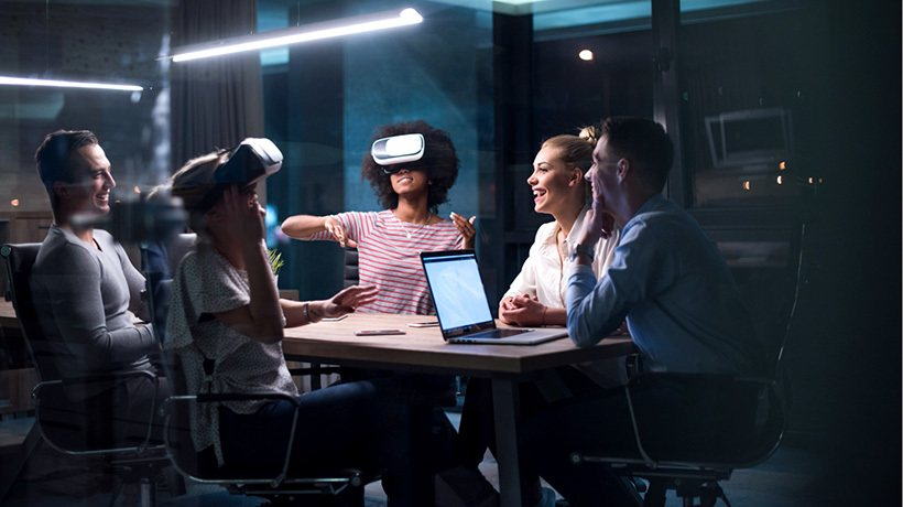 How To Pick The Right VR Training Content Provider