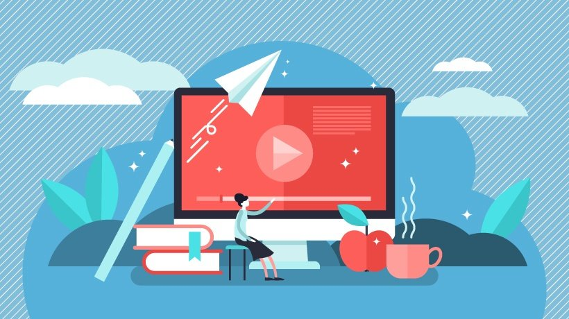 How To Use Videos In eLearning During COVID-19