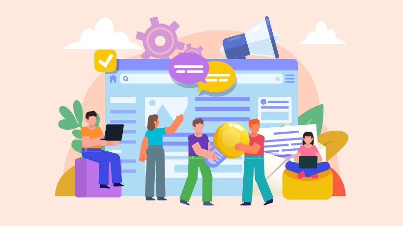 LMS Features To Improve Usability
