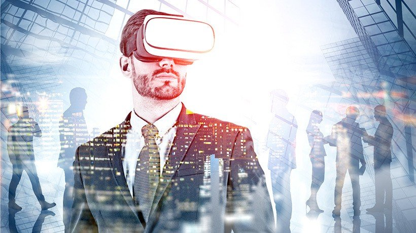 Virtual Reality For Performance Management