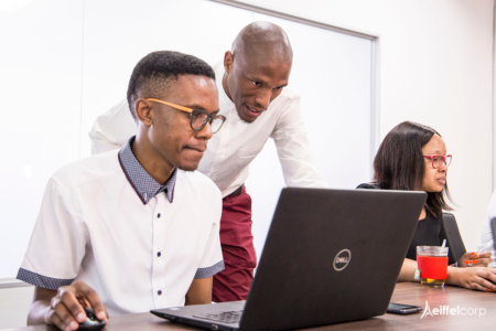 Delivering Top EdTech Customer Services With Solutions Fit For Africa