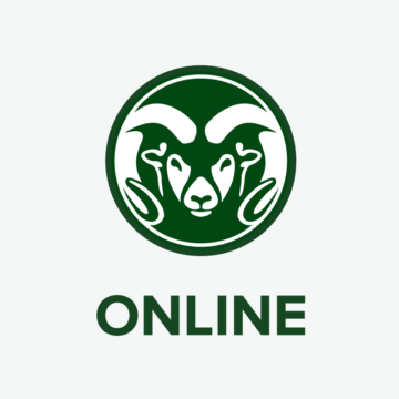 Colorado State University, Online Division