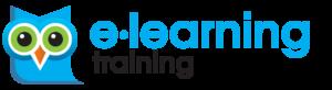 E-learning Training logo