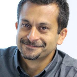 Photo of Asif Rehmani