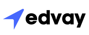 Edvay logo