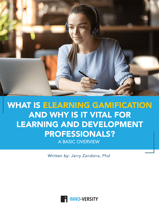 What Is eLearning Gamification And Why Is It Vital For L&D Professionals?