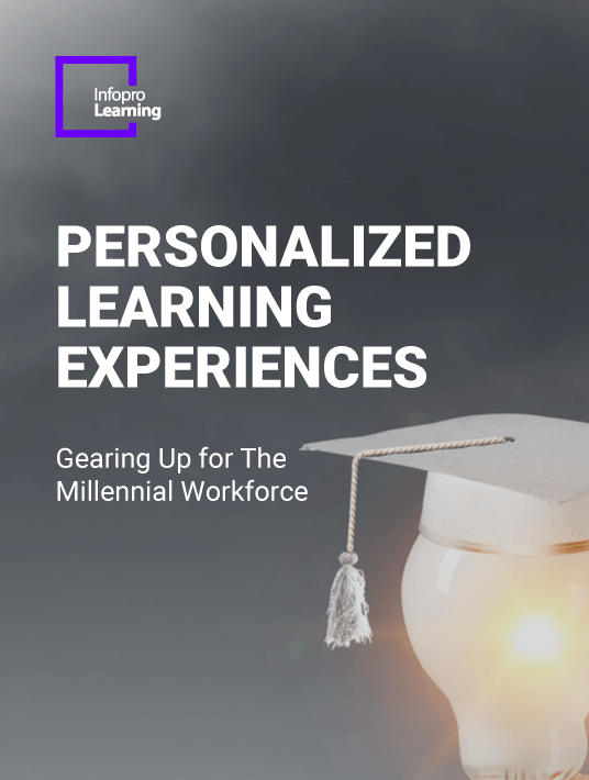 Personalized Learning Experiences: Gearing Up For The Millennial Workforce