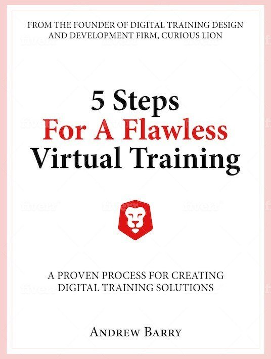 5 Steps For A Flawless Virtual Training