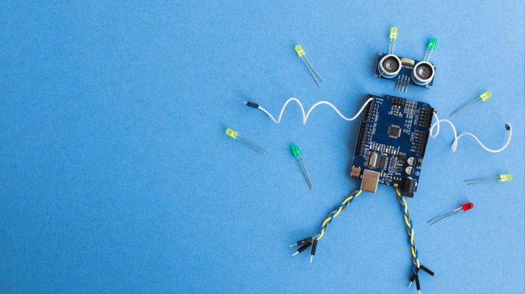Is Educational Robotics The Future?