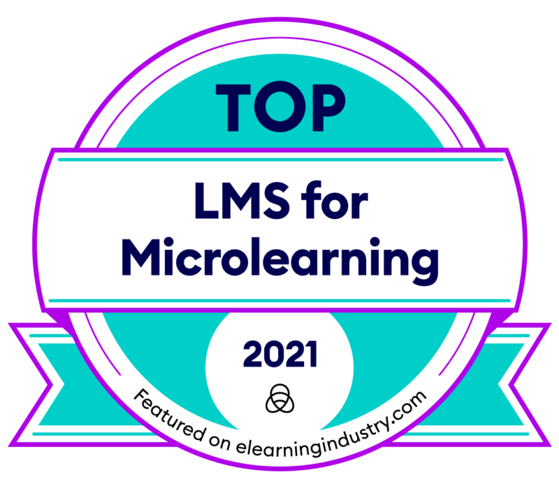 Top Microlearning LMS Software For Corporate Training (2021 Update)