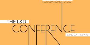 L&D Conference 2020