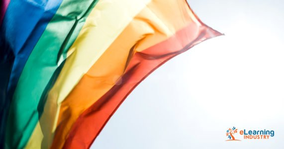eLearning Industry Celebrates Pride Month